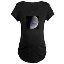 Cute Once in a blue moon T-Shirt