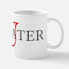 Maneater U Mug