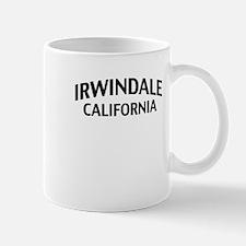 Irwindale California Mug