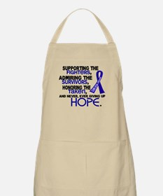© Supporting Admiring 3.2 Anal Cancer Apron