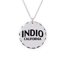 Indio California Necklace