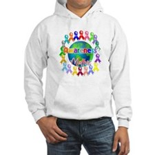 World Awareness Matters Jumper Hoody