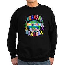 World Awareness Matters Sweatshirt