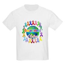 World Awareness Matters T-Shirt