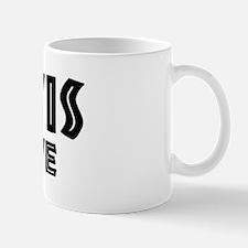 Davis Native Mug