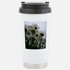 Pushing Daisies Travel Mug