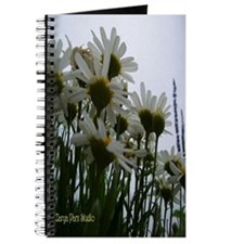 Pushing Daisies Journal