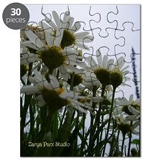 Pushing Daisies Puzzle