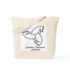 Snoldelev runestone Tote Bag