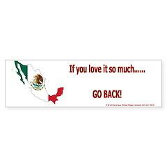 Go Back (Bumper)