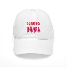 Doggie Diva Baseball Cap