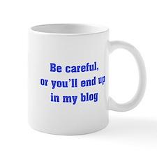 Blog Mug