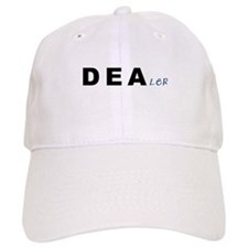 DEAler... Baseball Cap