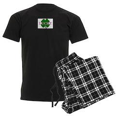 LUCKY CLOVER Pajamas