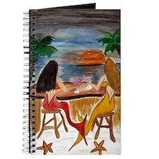 Martini Mermaids Journal