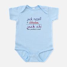 Jack Chi PERFECT MIX Infant Bodysuit