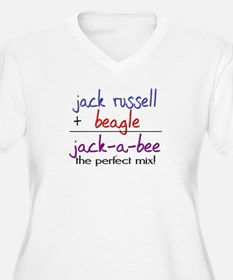 Jack-A-Bee PERFECT MIX T-Shirt