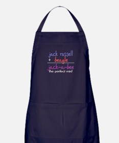 Jack-A-Bee PERFECT MIX Apron (dark)