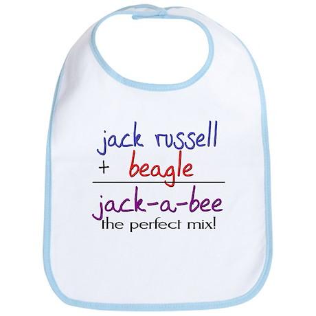 Jack-A-Bee PERFECT MIX Bib