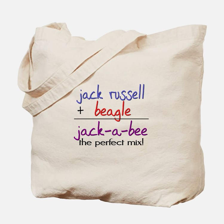 Jack-A-Bee PERFECT MIX Tote Bag