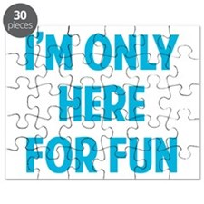 Here for fun Puzzle