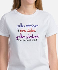 Golden Shepherd PERFECT MIX Tee