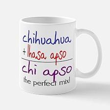 Chi Apso PERFECT MIX Mug