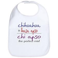 Chi Apso PERFECT MIX Bib