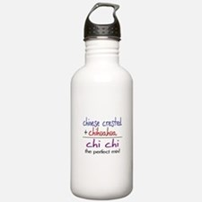 Chi Chi PERFECT MIX Water Bottle