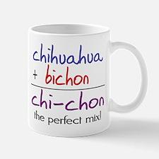 Chi-Chon PERFECT MIX Mug