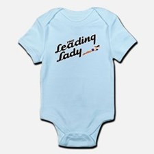 Leading Lady Infant Bodysuit