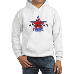 All American Twin Brother Hoodie
