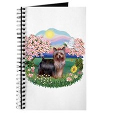 Blossoms/Yorkie #20 Journal
