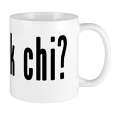 GOT JACK CHI Mug