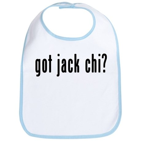 GOT JACK CHI Bib