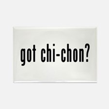 GOT CHI-CHON Rectangle Magnet