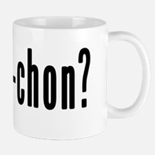 GOT CHI-CHON Mug