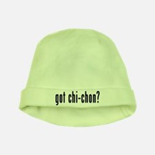 GOT CHI-CHON baby hat