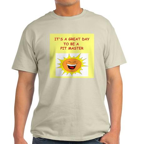 great day designs Light T-Shirt