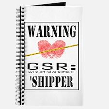 GSR SHIPPER Journal
