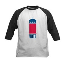 Time To Vote Tee