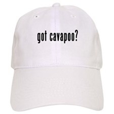 GOT CAVAPOO Baseball Cap