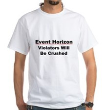 Event Horizon: Crushed Shirt