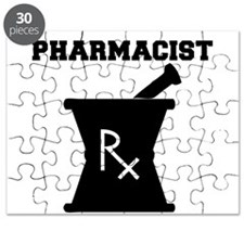 Pharmacist Rx Puzzle