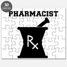 Pharmacist Rx Puzzle