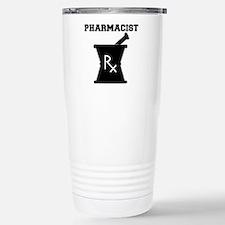 Pharmacist Rx Travel Mug