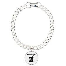 Pharmacist Rx Bracelet