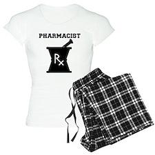 Pharmacist Rx Pajamas