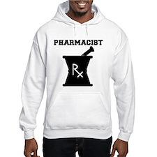 Pharmacist Rx Hoodie