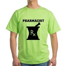 Pharmacist Rx T-Shirt
